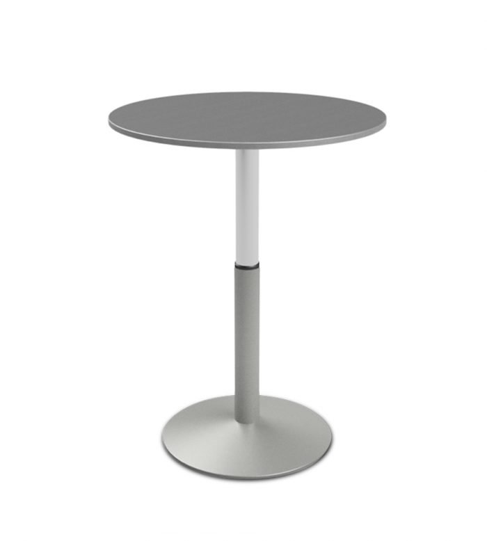 Tabou Round Height Adjustable