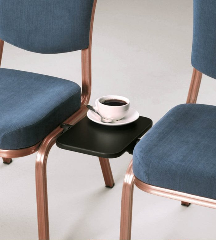 spacer tablet cup